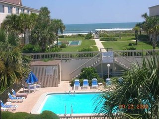A Bit of Paradise with Great Views - Saint Augustine Beach vacation rentals