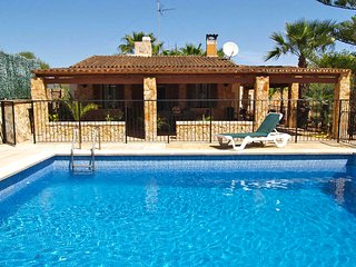Son Cabila - Pool - Air Cond - Family - Campos vacation rentals