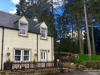 Dog friendly, family, detached cottage, Ancrum - Jedburgh vacation rentals