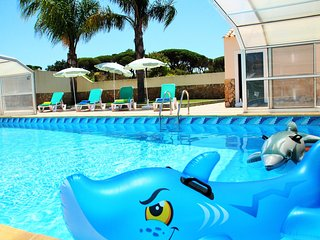 Villa Fonte Santa -Near Vale do Lobo & Qª do Lago - Discounts July & August 17 - Loule vacation rentals