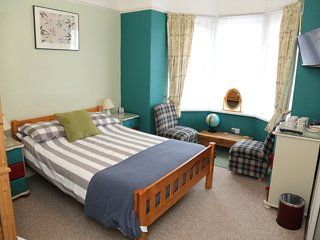 Acorns Guest House Combe Martin Room 2 - Ilfracombe vacation rentals