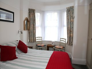 Acorns Guest House Combe Martin Room 3 - Ilfracombe vacation rentals