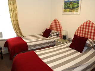 Acorns Guest House Combe Martin Room 4 - Ilfracombe vacation rentals