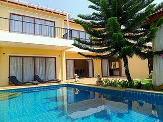3 bedroom layan villa - Nai Thon vacation rentals