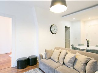 Superbe 3 puècesc au quartier Latin - Paris vacation rentals
