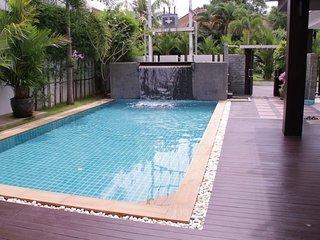 Big three-bedroom pool villa near Laguna - Bang Tao vacation rentals
