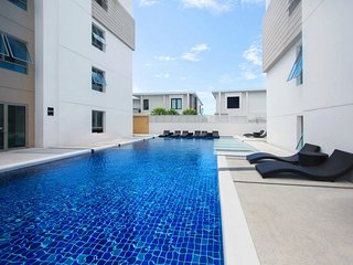 One bedroom apartment in the Regent estate in Kamala - Kamala vacation rentals