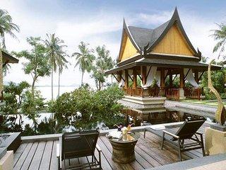 5 bedroom Luxury Villa near beach - Rawai vacation rentals