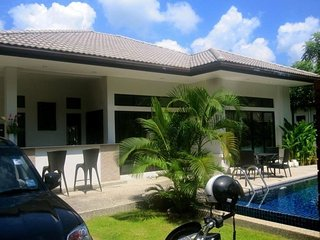 3 bd pool villa in the gated estate - Bang Tao vacation rentals