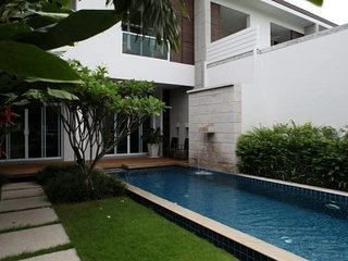 3 bedroom Oxygen pool townhouse - Bang Tao vacation rentals