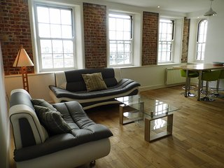 The Harbour apartment - Plymouth vacation rentals