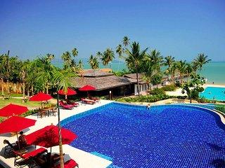 Coconut Resort from 1 to 5 bedoom villas - Rang Yai Island vacation rentals