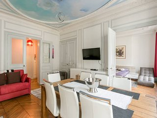 Beautiful Apartment near the Luxembourg Garden - Paris vacation rentals