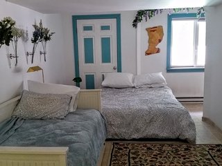 Nice Studio with Internet Access and A/C - Madison vacation rentals