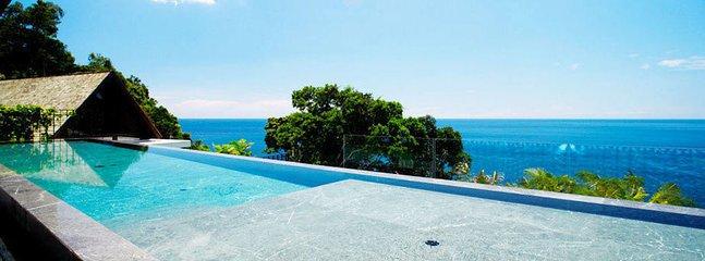 Stylish Exclusive Villa, 4 bedroom - Kamala vacation rentals