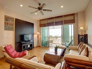1 bedroom apartment on the 3d floor in Karon Hill - Karon vacation rentals