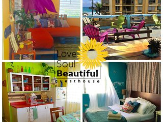 Love.Soul.Beautiful GuestHouse| Soul Suite - Luquillo vacation rentals