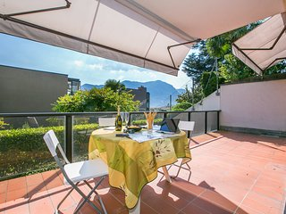 Bright 1 bedroom Condo in Lugano - Lugano vacation rentals