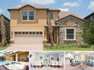 Perfect 8 bedroom House in Four Corners - Four Corners vacation rentals