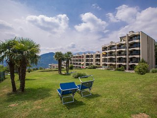 Lovely 1 bedroom Lugano Apartment with Internet Access - Lugano vacation rentals
