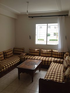 Cozy 2 bedroom Inezgane Apartment with Satellite Or Cable TV - Inezgane vacation rentals