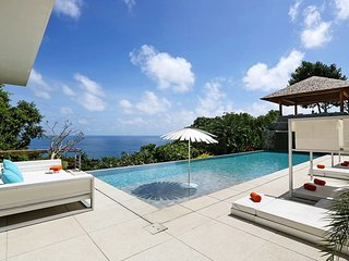 Ultra-modern luxury 5 bedroom villa in Kamala - Kamala vacation rentals