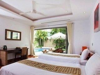 Duplex 2 Bedroom Holiday Villa - Bang Tao vacation rentals
