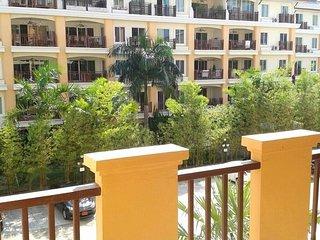 1 bedroom apartment at Palm Breeze - Nai Harn vacation rentals