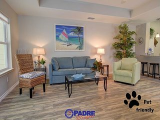 Beautiful Brand New townhouse Close to the Beach! - Corpus Christi vacation rentals