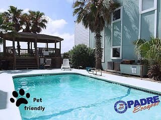 Recently Remodeled condo just Off the Beach! - Corpus Christi vacation rentals