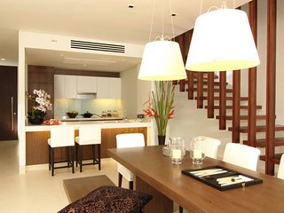 Modern 2 bedroom residence in Cape Yamu - Pa Khlok vacation rentals