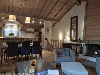 Apartment Bubble - Courchevel vacation rentals