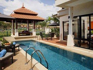 Wonderful 3 bedroom villa Laguna residence - Bang Tao vacation rentals