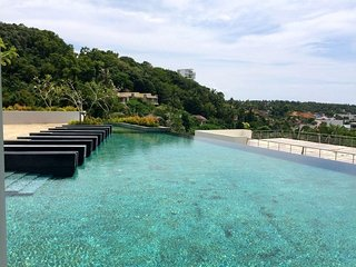 Luxury brand new studio with pool access in Karon Hill - Karon vacation rentals