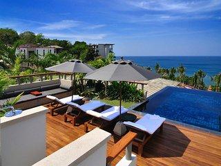 2 Bedroom Penthouse Pool Suite Kamala - Kamala vacation rentals