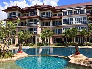 Brand new studio apartment in Bang Tao - Bang Tao vacation rentals