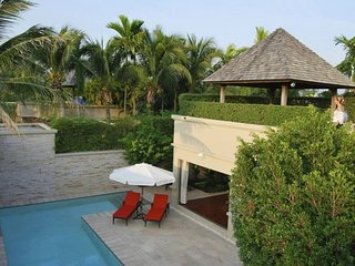 Luxury 3 bedroom pool villa near Bang Tao Beach - Bang Tao vacation rentals