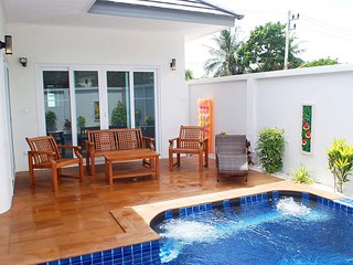 Brand New Luxury 2 bedroom pool villa in Rawai - Rawai vacation rentals