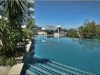 Fantastic 4 Bedroom Penthouse with private pool - Bang Tao vacation rentals