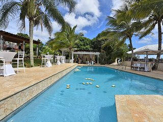 Hacienda Villa Bonita, private pool, Sleeps 50! - Isabela vacation rentals