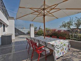 Raffaello Sky - Rome vacation rentals
