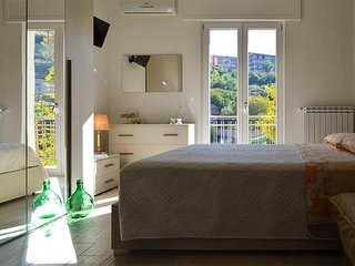 2 bedroom Bed and Breakfast with Internet Access in Rapolla - Rapolla vacation rentals