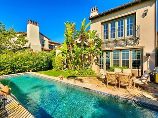 Stunning View Home with a Pool in Gated Community. - Irvine vacation rentals