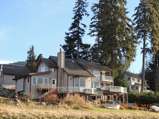 Nice Juneau Studio rental with Deck - Juneau vacation rentals