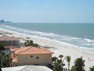 Gorgeous 1 bedroom Condo in Watersound Beach - Watersound Beach vacation rentals