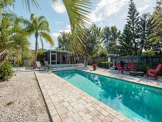 Life's a Beach House - Private Pool - Indian Rocks Beach vacation rentals
