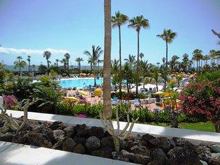 Parqe Santiago IV - Apartment with 2 bedrooms - Playa de las Americas vacation rentals