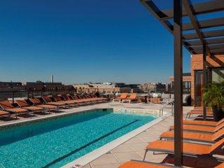 Luxury Rentals Studio near Eisenhower Station - Alexandria vacation rentals