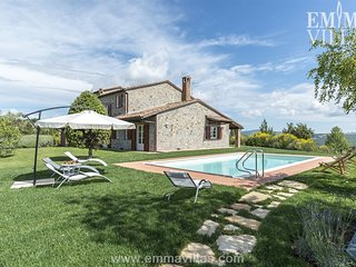 Charming 3 bedroom Villa in Ficulle - Ficulle vacation rentals