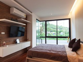 Brand new Luxury 1 bedroom apartment in Naiharn - Nai Harn vacation rentals